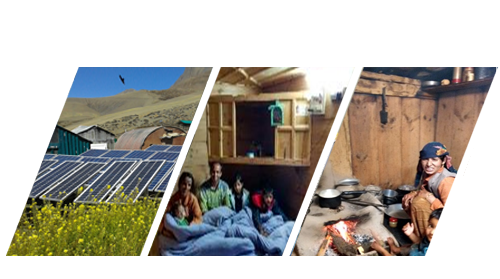 Electrification for Remote Off-Grid Border Areas